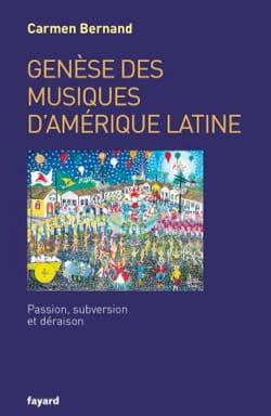 Genèse des musiques d'Amérique latine : passion, subversion et déraison - laflutedepan.com