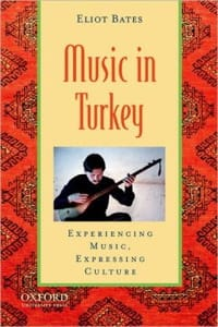Music in Turkey : experiencing music, expressing culture laflutedepan