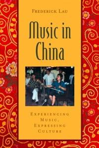 Music in China : experiencing music, expressing culture - laflutedepan.com
