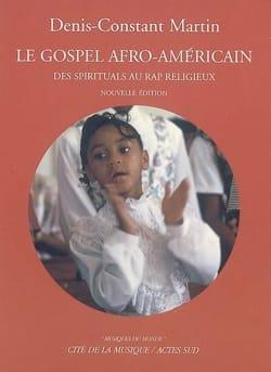Le gospel afro-américain : des spirituals au rap religieux laflutedepan
