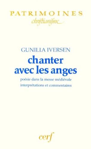 Chanter avec les anges : poésie dans la messe médiévale - laflutedepan.com