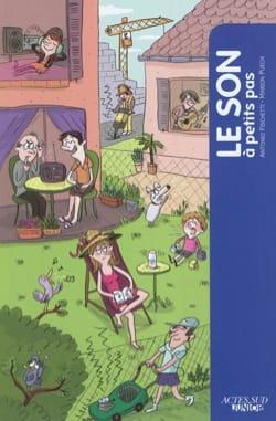 Le son - Antonio Fischetti - Livre - laflutedepan.com