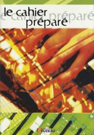 Régis HAAS - L'éducation musicale, le cahier préparé - Livre - di-arezzo.fr