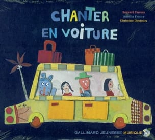 Chanter en voiture - laflutedepan.com