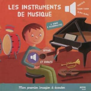 Les instruments de musique - Christophe BONCENS - laflutedepan.com