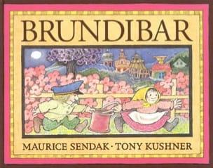 SENDAK Maurice / KUSHNER Tony - Brundibar - Livre - di-arezzo.fr