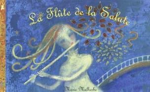 La flûte de la Salute - Marie Malherbe - Livre - laflutedepan.com