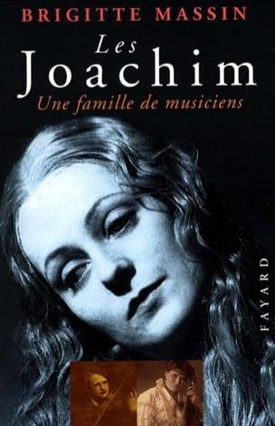 Les Joachim, une famille de musiciens Brigitte MASSIN laflutedepan