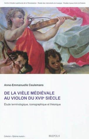 De la vièle médiévale au violon du XVIIe siècle laflutedepan