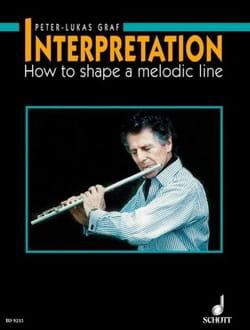 Interpretation for Flute: How to Shape a Melodic Line - laflutedepan.com