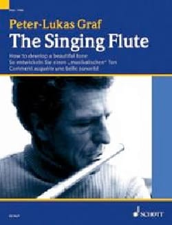The Singing Flute: How to Develop an Expressive Tone - laflutedepan.com