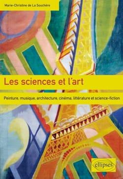 Les sciences et l'art DE LA SOUCHÈRE Marie-Christine laflutedepan