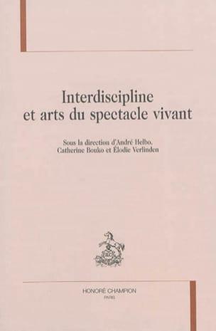 Interdiscipline et arts du spectacle vivant - laflutedepan.com