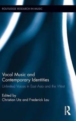 Vocal Music and Contemporary Identities - laflutedepan.com