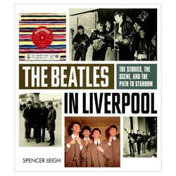 The Beatles in Liverpool: The stories, the scene, and the path to stardom laflutedepan