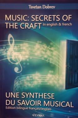 Une synthèse du savoir musical / Music : Secrets of the craft laflutedepan