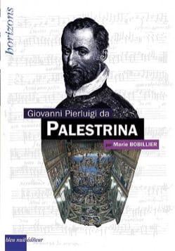 Giovanni Pierluigi da Palestrina - Michel BRENET - laflutedepan.com