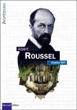 Albert Roussel Damien TOP Livre Les Hommes - laflutedepan