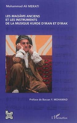Les maqâms anciens et les instruments la musique kurde d'Iran et d'Irak laflutedepan