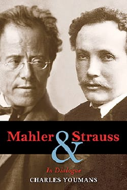 Mahler and Strauss: In Dialogue - Charles YOUMANS - laflutedepan.com
