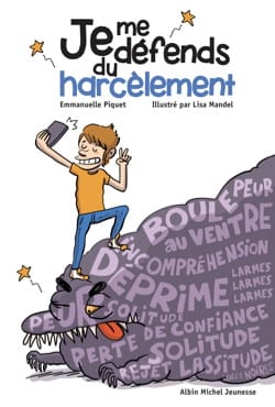 Emmanuelle PIQUET - I forbid harassment - Sheet Music - di-arezzo.com
