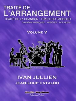 Ivan JULLIEN - Treaty of the arrangement vol 5 - Book - di-arezzo.com