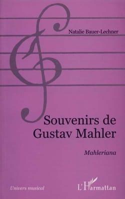 Souvenirs de Gustav Malher : Malheriana - laflutedepan.com