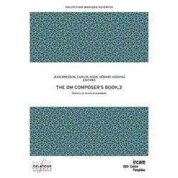 The OM Composer's Book 3 - Jean BRESSON - Livre - laflutedepan.com