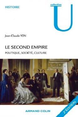 Le second Empire : politique, société, culture - laflutedepan.com