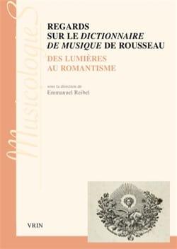 Regards sur le Dictionnaire de Musique de Rousseau laflutedepan