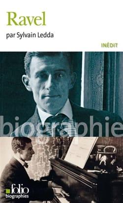 Ravel Sylvain LEDDA Livre Les Hommes - laflutedepan