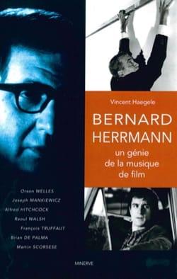 Bernard Herrmann : un génie de la musique de film laflutedepan