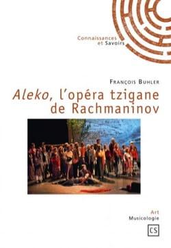 Aleko, l'opéra tzigane de Rachmaninov - laflutedepan.com