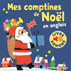 Marion BILLET - My Christmas rhymes in English - Book - di-arezzo.com