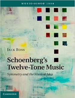 Schoenberg's Twelve-Tone Music: Symmetry and the Musical Idea - laflutedepan.com