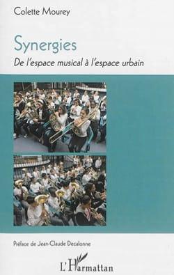 Synergies : de l'espace musical à l'espace urbain - laflutedepan.com