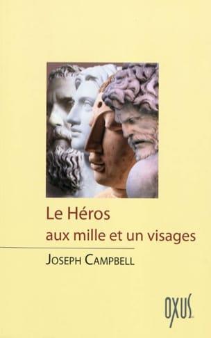 Le héros aux mille et un visages Joseph CAMPBELL Livre laflutedepan