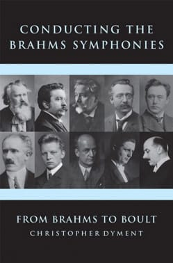 Conducting the Brahms Symphonies - From Brahms to Boult laflutedepan