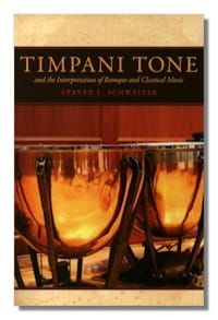 Timpani tone and the interpretation of baroque and classical music laflutedepan