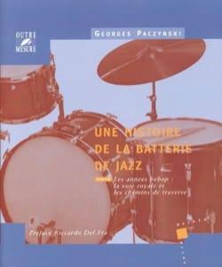 Une histoire de la batterie de jazz, vol. 2 laflutedepan