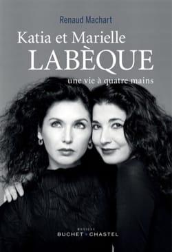 Katia et Marielle Labèque : une vie à quatre mains laflutedepan