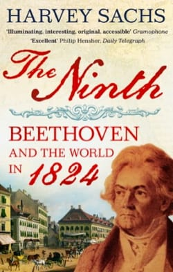 The Ninth: Beethoven and the World in 1824 - laflutedepan.com