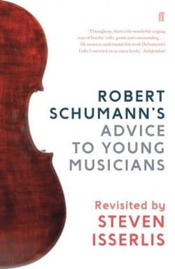 Robert Schumann's Advice to Young Musicians - laflutedepan.com