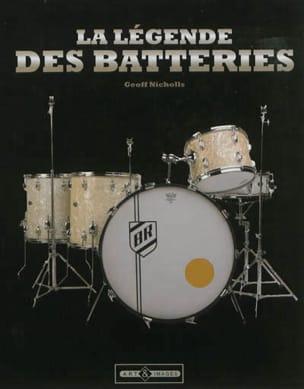La légende des batteries : une histoire du kit de batterie - laflutedepan.com