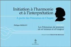 Initiation à l'harmonie et à l'interprétation à partir des Polonaises de Chopin - laflutedepan.com