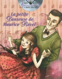 La petite danseuse de Maurice Ravel - laflutedepan.com