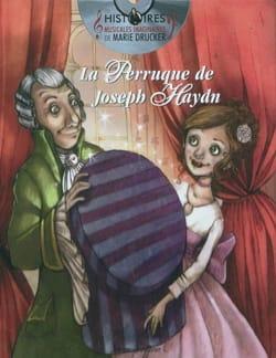 La perruque de Joseph Haydn - Jean-Philippe BIOJOUT - laflutedepan.com