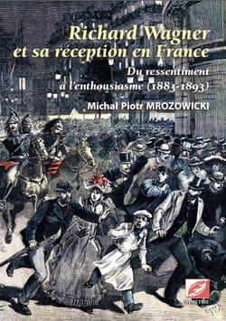 Richard Wagner et sa réception en France - laflutedepan.com