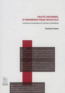 Traité informel d'herméneutique musicale - laflutedepan.com