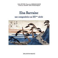 Elsa Barraine (1910-1999) : une compositrice au XXe siècle - laflutedepan.com